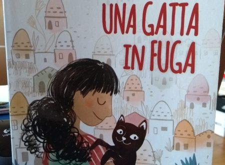 Cercenà V., Una gatta in fuga