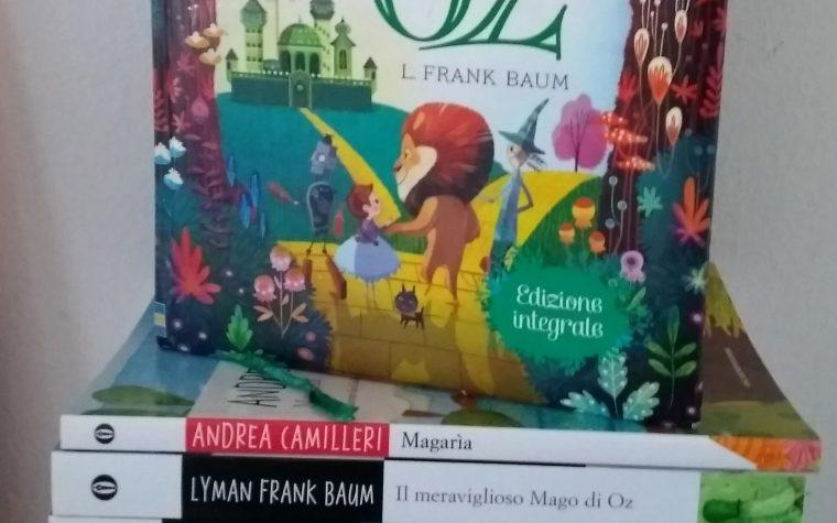 Baum L. F., Il meraviglioso mago di Oz