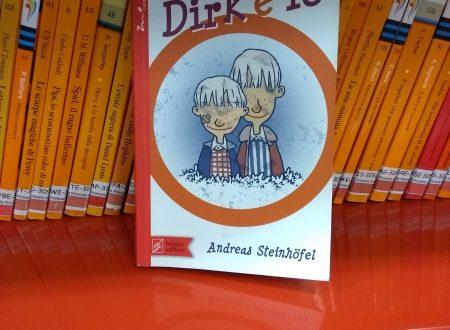 Steinhofel A., Dirk e io