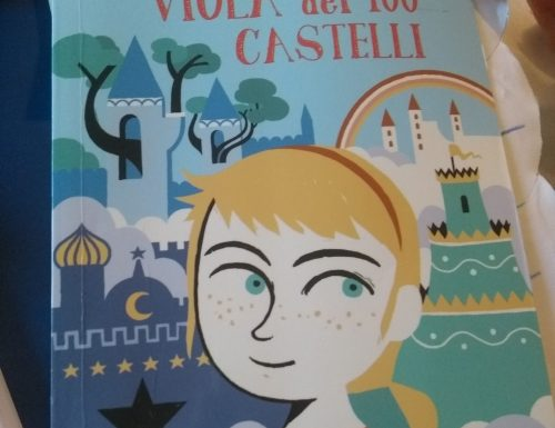 Nanetti A., Viola dei 100 castelli
