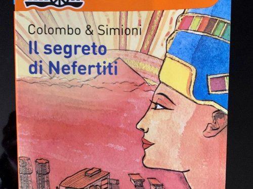 Colombo P., Simioni A., Il segreto di Nefertiti