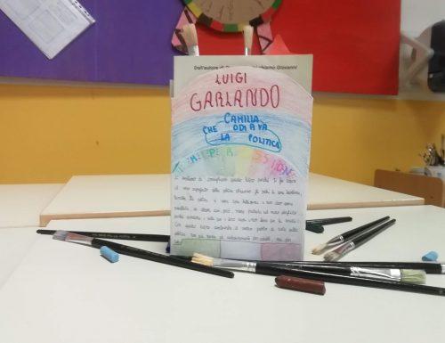 Camilla che odiava la politica, L.Garlando