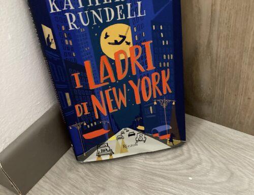 K. Rundell, Ladri di New York